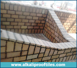 ACID ALKALI PROOF LINING in India