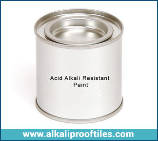 ACID & ALKALI RESISTANT PAINTS Manufacturer