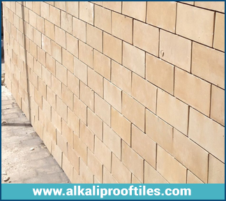 ACID PROOF BRICKS