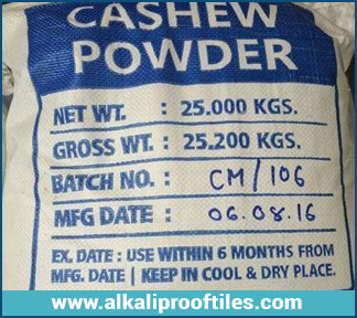 CNSL RESIN CEMENT