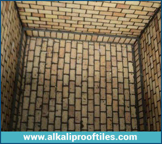 ACID PROOF BRICK & TILE