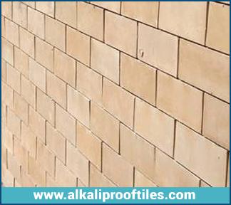 alkali-proof-bricks
