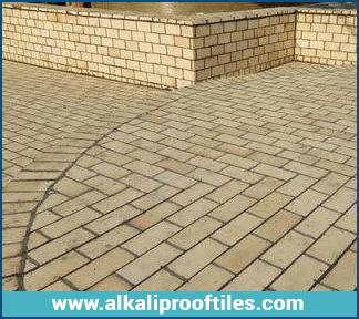 ALKALI PROOF TILE LINING Best supplier