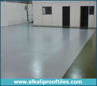 EPOXY SCREED LINING supplier