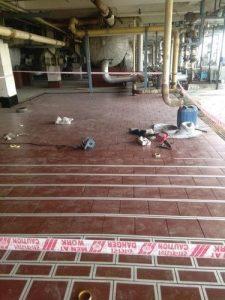 Alkali Proof Tiles Manufacturer